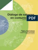 Dialogo de Saberes en Comunicacion.pdf