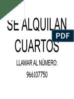 SE ALQUILAN CUARTOS.docx