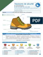 EST Chaussures Securite A4