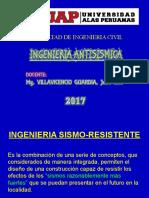 DIAPOSITIVAS DE INGENIERIA ANTSISMICA MARZO 2017.ppt