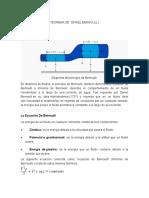Teoreme de Bernoulli