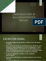 depuracion y aclaramiento renal.pptx