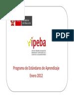 PROGRAMA ESTANDARES DE APRENDIZAJE.pdf