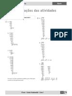 Resolucao 2017 Fun 8oano Atvsupl Algebra l1 Cap4