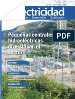 Revista Electricidad Edicion 32