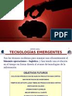 Gops 10-Tecnologías Emergentes