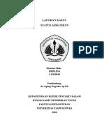 Lapkas Status Asmatikus Herlida I11110048