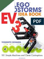 The LEGO MINDSTORMS EV3 Idea Book[Ebooksfeed.com]
