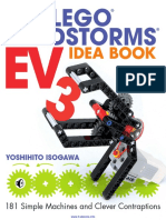 The LEGO MINDSTORMS EV3 Idea Book[Ebooksfeed.com]