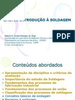 Introdu o Soldagem EME733