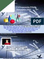 Clase  N°4 De PSU Matemática 2010 - Números Racionales, Reales y Raices