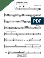 02 - Bombardino Chorão - 1° Clarinete Bb