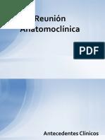 Anatomoclinica 07-2016