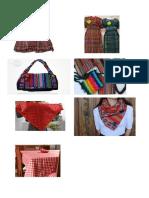 Textiles Garifunas
