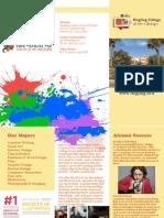 ringling brochure