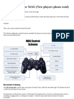 MAG Beginners Guide