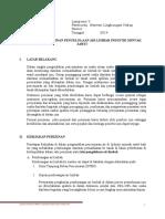 Draft Permen Sawit Lampiran 5 Mekanisme Izin
