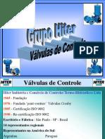 Curso - Hiter - Valv Linear.ppt