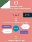Stratégie Web Et Communication Digitale