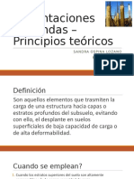 Cimentaciones Profundas Principios Teóricos (1)
