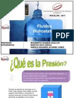 Hidroestatica FisicaII MRG HAJ