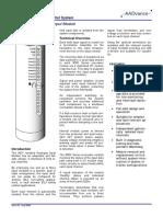 T9431 Modulo de Entrada Analogica AADvance