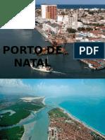 Porto de Natal Slide