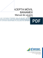 IAcepta Mobile Banamex (Manual de Usuario V1.3)