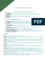11 Doctrinas Del Calvario