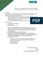 Cotización Ecommerce Cósmetico