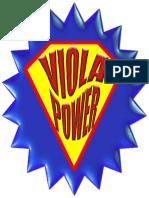 Viola Power2