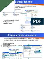 Copiar y Pegar Archivos