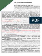 Diagnostic PtR