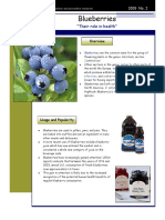 PNS Blueberries