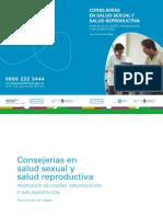 Consejeria en Salud Sexual Web
