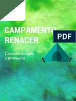 Campamento Renacer