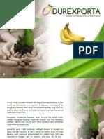 Durexporta Presentation