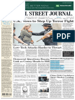 The Wall Street Journal June 05 2017
