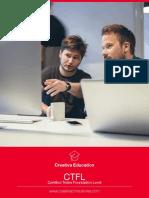 Creative Consultores Courses