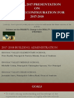 Adams-Cheshire Regional School District Reconfiguration