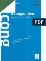 Daniela Mancini Tommaso Marani - Il Congiuntivo Grammatica Esercizi Curiosita - 2015