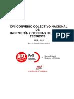 Convenio Ingenierias 2012 2013