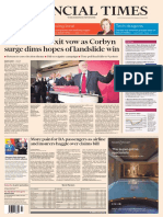 Financial Times UK 2 June 2017