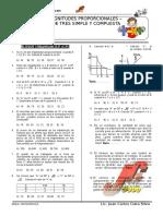 Magnitudes - Regla de Tres - 3 Sec - Jc