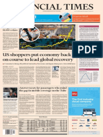 Financial Times UK 31 May 2017