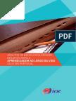 """Livro """"Adultos de Baixa Escolaridade - Desafios Para a Aprendizagem Ao Longo Da Vida (ALV) Em Portugal"""""""