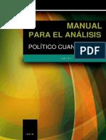 Manual Para El Analisis Politico Cuantitativo-Adrian Pignataro-Cap-I.pdf