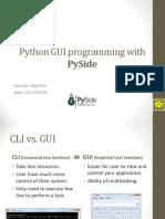 Python GUI programming with PySide.pdf