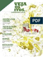 Jornal Cerveja de Todos Os Jeitos 01