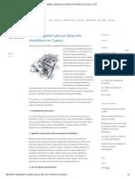 Análisis y Gestión Para Un Desarrollo Inmobiliario en 9 Pasos